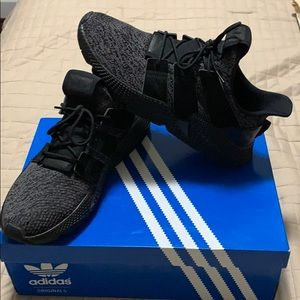Adidas prophere men size 11.5